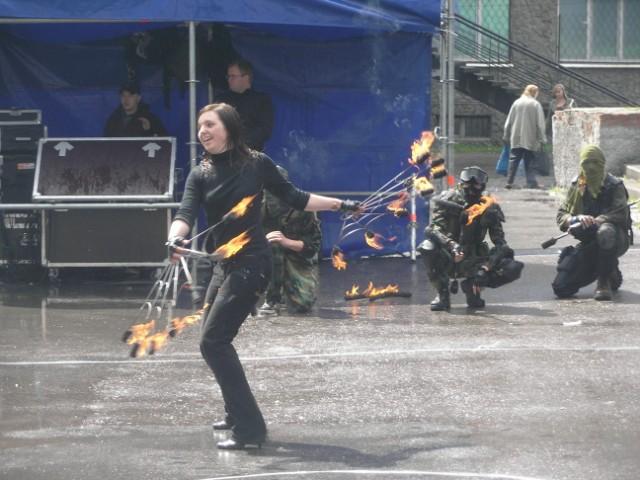 """Музыкально-спортивный фестиваль """"Biker's Street"""" - """"Улица Байкера"""""""