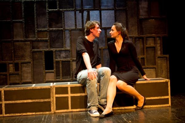 29 апреля - 1 мая 2011 г. Новый театральный проект - фестиваль Желаний